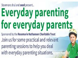Everyday Perenting for Everyday Parents